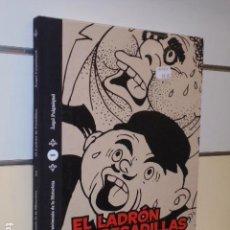 Cómics: EL LADRON DE PESADILLAS Y OTRAS HISTORIAS ANGEL PUIGMIQUEL - GLENAT - OFERTA. Lote 161820902