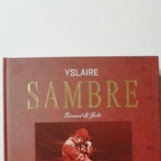 Cómics: SAMBRE BERNARD & JULIE-GLENAT. Lote 162003642