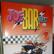 Cómics: JOE BAR TEAM 4. Lote 165173214