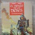 Lote 165725978: EL VIENTO DE LOS DIOSES Nº 3 - EL HOMBRE OLVIDADO - COTHIAS - ADAMOV - GLENAT