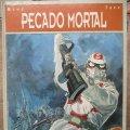 Lote 165821758: PECADO MORTAL - BEHE / TOFF - TAPA DURA - GLÉNAT