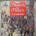 Lote 165822266: MUÑECA DE MARFIL - Nº 4 - FRANZ - LA TUMBA ESCITA- TAPA DURA - GLÉNAT