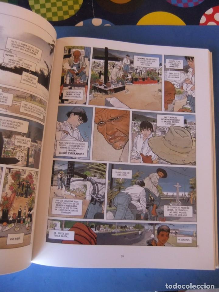 Cómics: NEVE INTEGRAL GLENAT 2011 - Foto 4 - 166259530