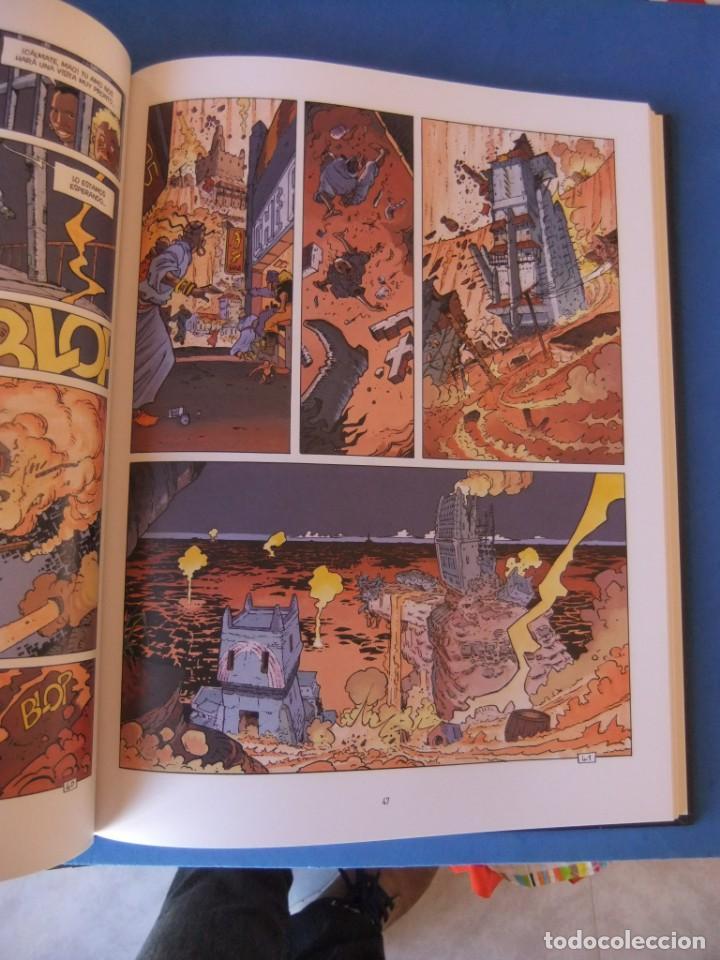 Cómics: DAYAK INTEGRAL GLENAT 2011 - Foto 4 - 166259790