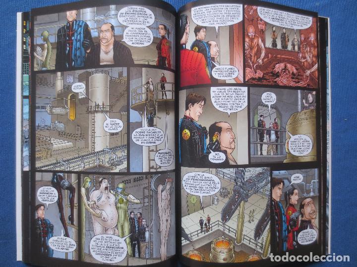 Cómics: NARCOPOLIS de JAMIE DELANO - GLÉNAT COLECCIÓN AVATAR - TOMO ÚNICO 104 PÁGINAS - Foto 5 - 167149456