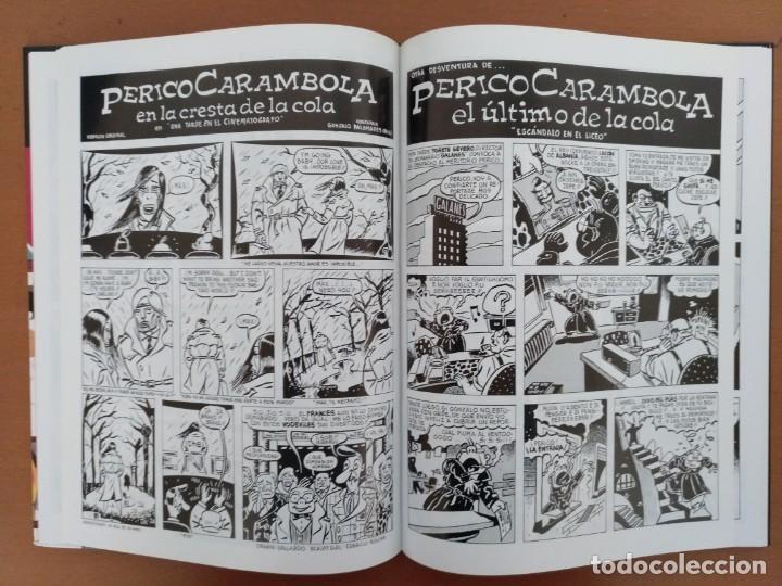 Cómics: HÉROES MODERNOS, DE GALLARDO Y VIDAL-FOLCH GLÉNAT, 1998 TAPA DURA - Foto 5 - 168037452