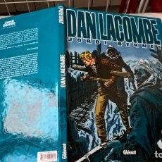 Cómics: COMICS: DAN LACOMBE - JORDI BERNET. Lote 168760392