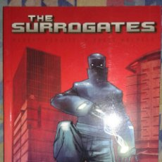 Cómics: THE SURROGATES: GLENAT. Lote 118959834