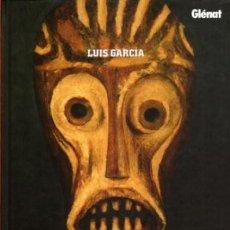 Cómics: POMPA Y CIRCUNSTANCIA RELATOS PINTADOS (LUIS GARCIA) GLENAT - CARTONE - MUY BUEN ESTADO - OFI15T. Lote 169342256