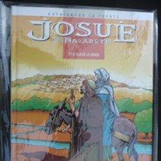 Cómics: JOSUÉ DE NAZARETH. TOMO 2. EL HIJO DE LA VIRGEN. GLENAT. Lote 170135340