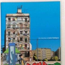Comics: WAKE UP, JAVIER RODRÍGUEZ, EDT. GLÉNAT 2003. Lote 170715845