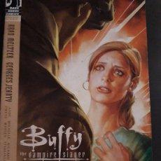 Cómics: 1 COMIC N. 2 DE ** BUFFY THE VAMPIRE SLAYER ** BRAD MELTZER .... AÑO 2010 USA EN INGLES . Lote 170891800