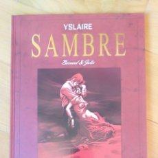 Cómics: SAMBRE INTEGRAL. Lote 172446993
