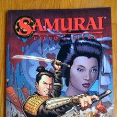Cómics: SAMURAI: CIELO Y TIERRA 1. Lote 172446998