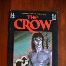Cómics: THE CROW 4. Lote 172449422