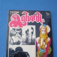 Cómics: TOTEM -AGHARDI ENRIC SIÓ 1979. Lote 174041477