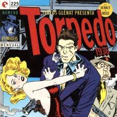 Comics: TORPEDO-26 (GLÉNAT, 1996) DE JORDI BERNET Y ENRIQUE SÁNCHEZ ABULÍ. Lote 174190418