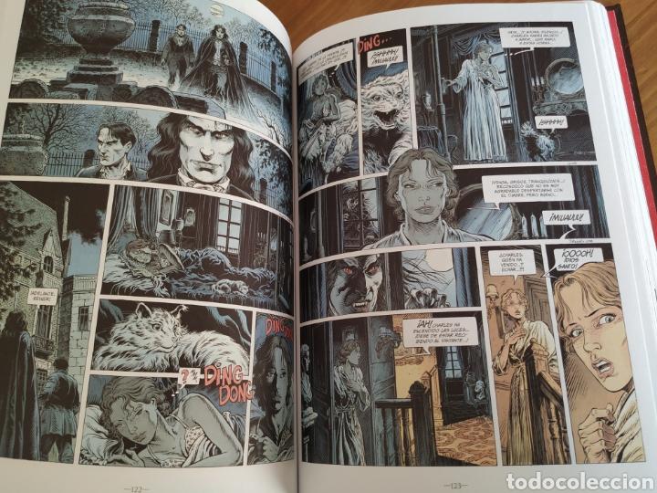 Cómics: El Príncipe de la Noche - Swolfs ( Glenat Ed integral, 2009) - Foto 4 - 175051518