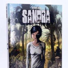 Cómics: SANDRA (SANTIAGO ARCAS) GLENAT, 2009. OFRT ANTES 15E. Lote 274398493
