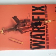 Cómics: WAR FIX. ADICTO A LA GUERRA (DAVID AXE / STEVEN OLEXA). Lote 176061880
