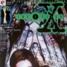 Cómics: EXPEDIENTE X Nº 1 - GLENAT MUY BUEN ESTADO - OFM15. Lote 176923315