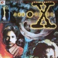 Cómics: EXPEDIENTE X Nº 4 - GLENAT MUY BUEN ESTADO - OFM15. Lote 176929095
