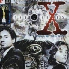 Cómics: EXPEDIENTE X Nº 8 - GLENAT MUY BUEN ESTADO - OFM15. Lote 176929540
