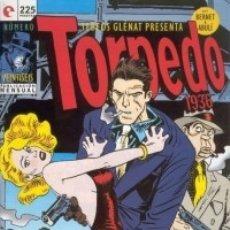 Cómics: TORPEDO 1936 Nº 26 - GLENAT - MUY BUEN ESTADO - OFM15. Lote 176947935