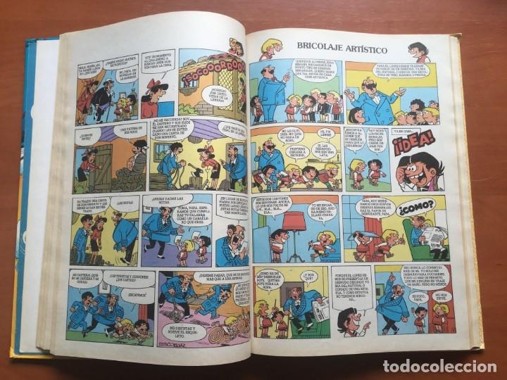 Cómics: Super Humor volumen 47, 1ª edición mayo 1990 - Foto 2 - 176983747