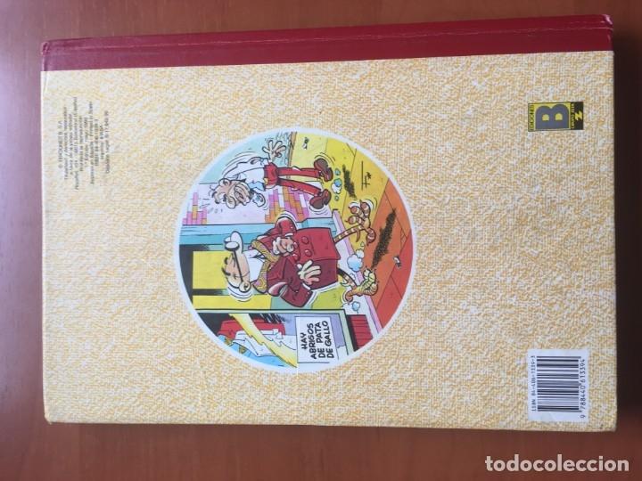 Cómics: Super Humor volumen 47, 1ª edición mayo 1990 - Foto 4 - 176983747
