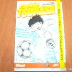 Cómics: CAPITAN TSUBASA , YOICHI TAKAHASHI , Nº 1. Lote 178665486