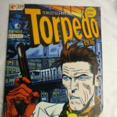 Cómics: COMIC TORPEDO 1936 N° 29. Lote 179518112