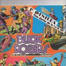 Cómics: BUCK ROGERS GUIÓN PHIL NOWLAN DIBUJOS DICK CALKINS. Lote 182393351