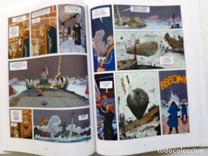 Cómics: LA EMPERATRIZ ROJA - LAS GRANDES CATACUMBAS - Foto 3 - 185973090