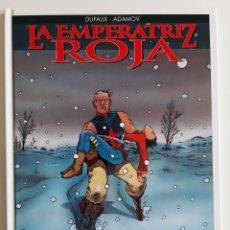 Cómics: LA EMPERATRIZ ROJA - IMPUROS. Lote 185973325