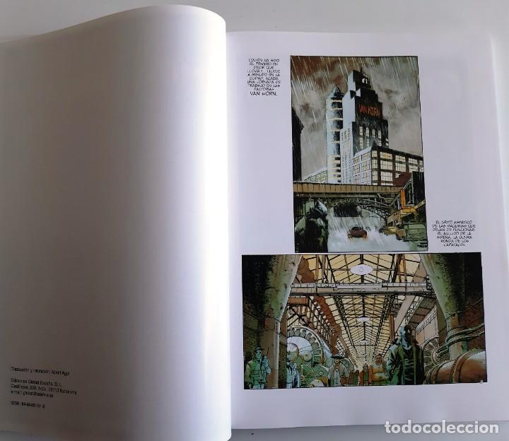 Cómics: SAMBA BUGATTI INTEGRAL - DUFAUX / GRIFFO - GLÉNAT - Foto 2 - 185974812