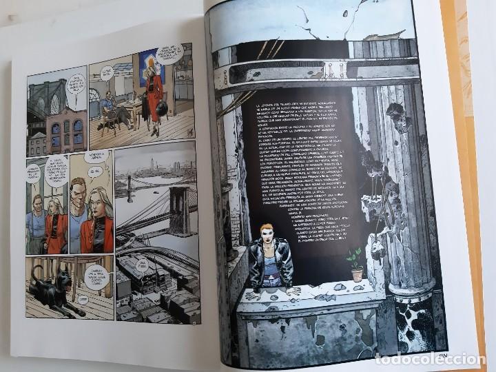 Cómics: SAMBA BUGATTI INTEGRAL - DUFAUX / GRIFFO - GLÉNAT - Foto 3 - 185974812