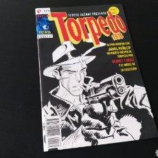 Cómics: DE KIOSCO TORPEDO 30 1936 TEBEOS GLENAT. Lote 186852535