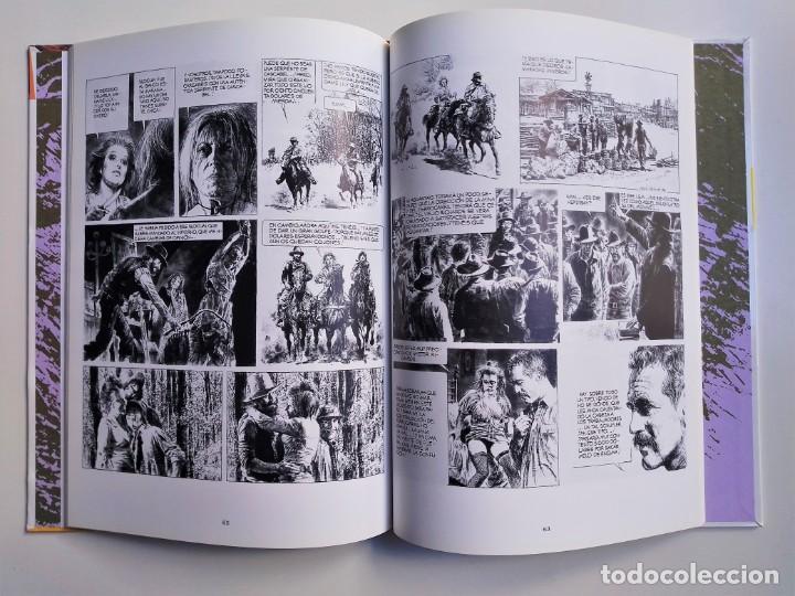 Cómics: LAS CRÓNICAS DEL SIN NOMBRE VÍCTOR MORA LUÍS GARCÍA GLÉNAT 2005 - Foto 3 - 191431855