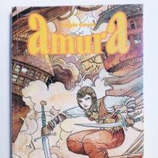 Cómics: RETAPADO AMURA DE SERGIO GARCÍA TEBEOS GLÉNAT. Lote 192850538