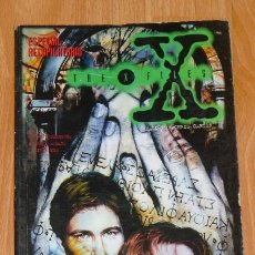 Cómics: THE X FILES = EXPEDIENTE X. ESPECIAL RECOPILATORIO 1 ; AGOSTO DE 1998 / POR STEFAN PETRUCHA, CHARLES. Lote 193059170