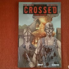 Cómics: CROSSED VALORES FAMILIARES VOLUMEN 2 NUEVO DAVID LAPHAM GARTH ENNIS. Lote 193111688