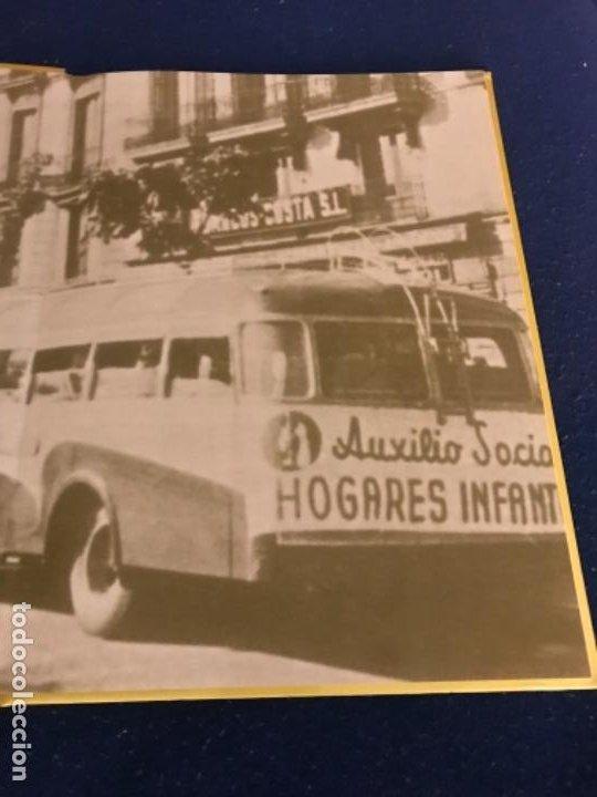 Cómics: PARACUELLOS TOMO 1 AUXILIO SOCIAL DE CARLOS GIMENEZ - GLENAT - Foto 3 - 193641366
