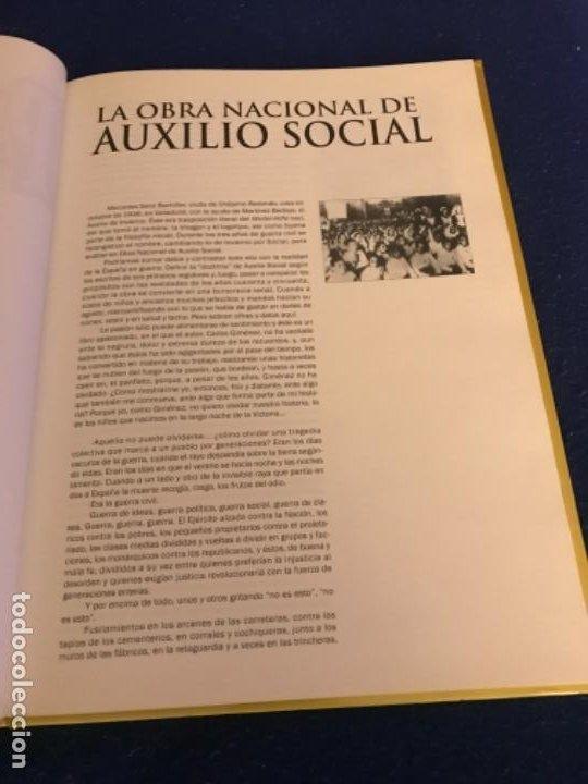 Cómics: PARACUELLOS TOMO 1 AUXILIO SOCIAL DE CARLOS GIMENEZ - GLENAT - Foto 6 - 193641366