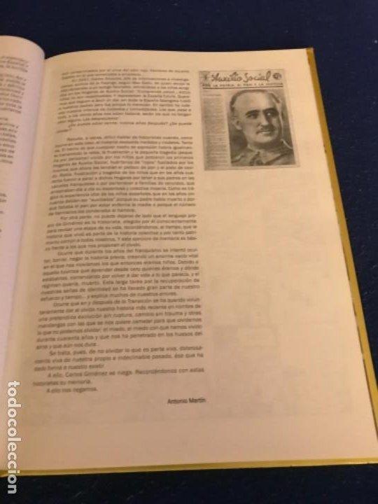 Cómics: PARACUELLOS TOMO 1 AUXILIO SOCIAL DE CARLOS GIMENEZ - GLENAT - Foto 7 - 193641366