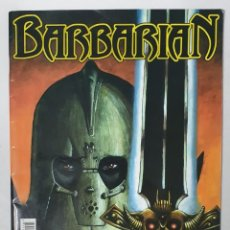 Cómics: BARBARIAN VOL. 1 Nº 5 - REVISTA COMICS. Lote 194179243