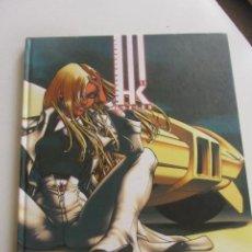 Comics: HK 1.1 AVALON KEVIN HERAULT GLENAT 2004 CX43. Lote 194900116