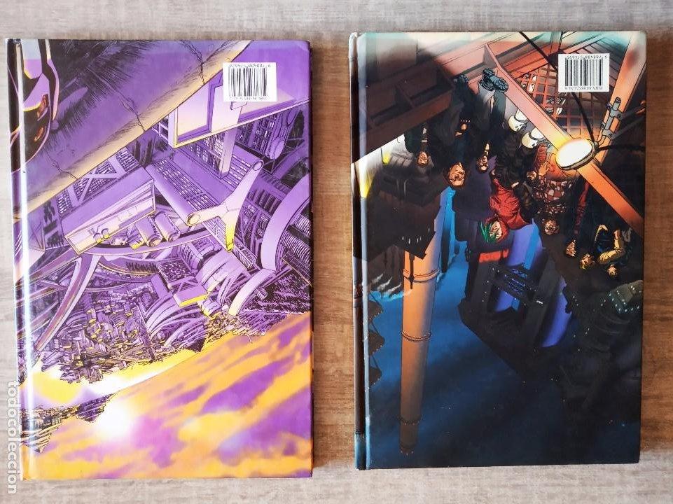 Cómics: HK 1.1 AVALON + HK 1.2 PARADISO - Foto 2 - 195378632