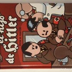 Cómics: EL HIJO DE HITLER, PIETER DE POORTERE. Lote 196668645