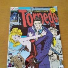 Cómics: TORPEDO-26 (GLÉNAT, 1996). Lote 196735830